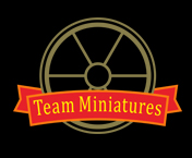 Dongguang Team Miniatures Ltd. 东莞市特姆迷你特模型有限公司
